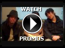 Puddle of Mudd Promo Toni\'s Night Out!