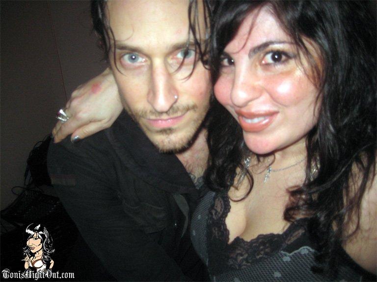 Jimmy & Toni